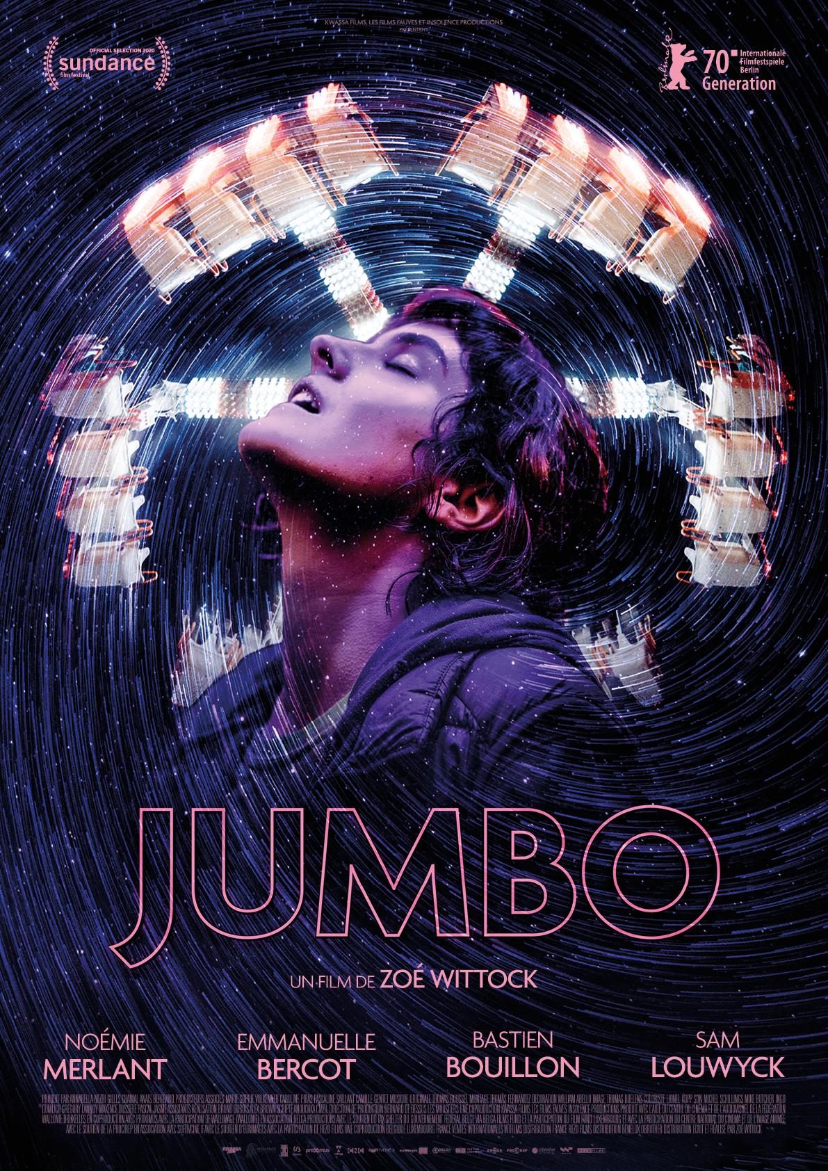 Jumbo - Kwassa Films